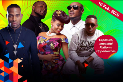 How MTV Base Changed Our Lives - 2face, MI, Yemi Alade, Davido, Dbanj