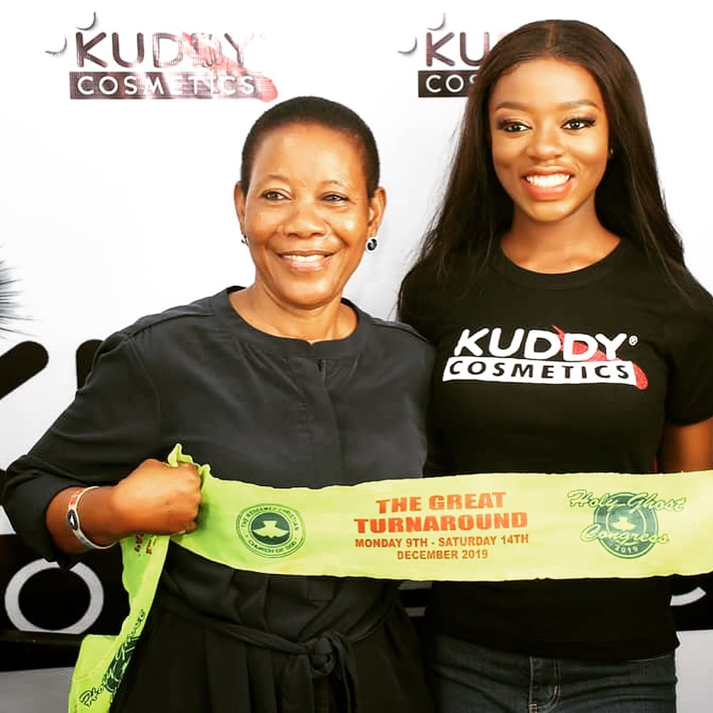 How Kudirat Fashola built Kuddy Cosmetics into one of the biggest homegrown cosmetic brands in Nigeria