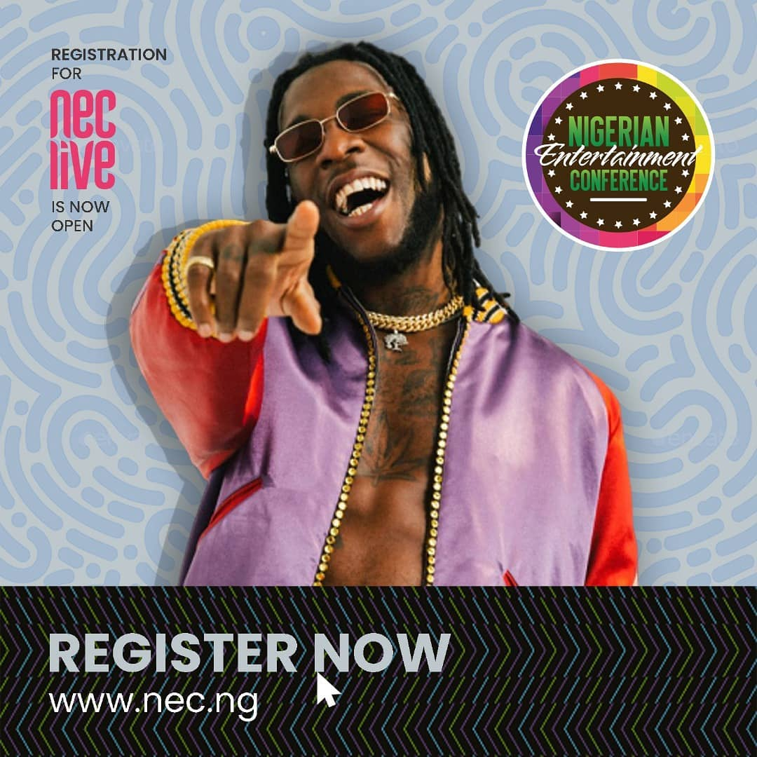 5 Reasons Why You Should Register For NECLive8