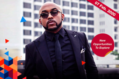 Banky W Is Diversifying His Portfolio, What Other Artists Can Learn From Him