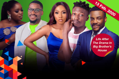 Big Brother Naija Stars. Where Are They Now?