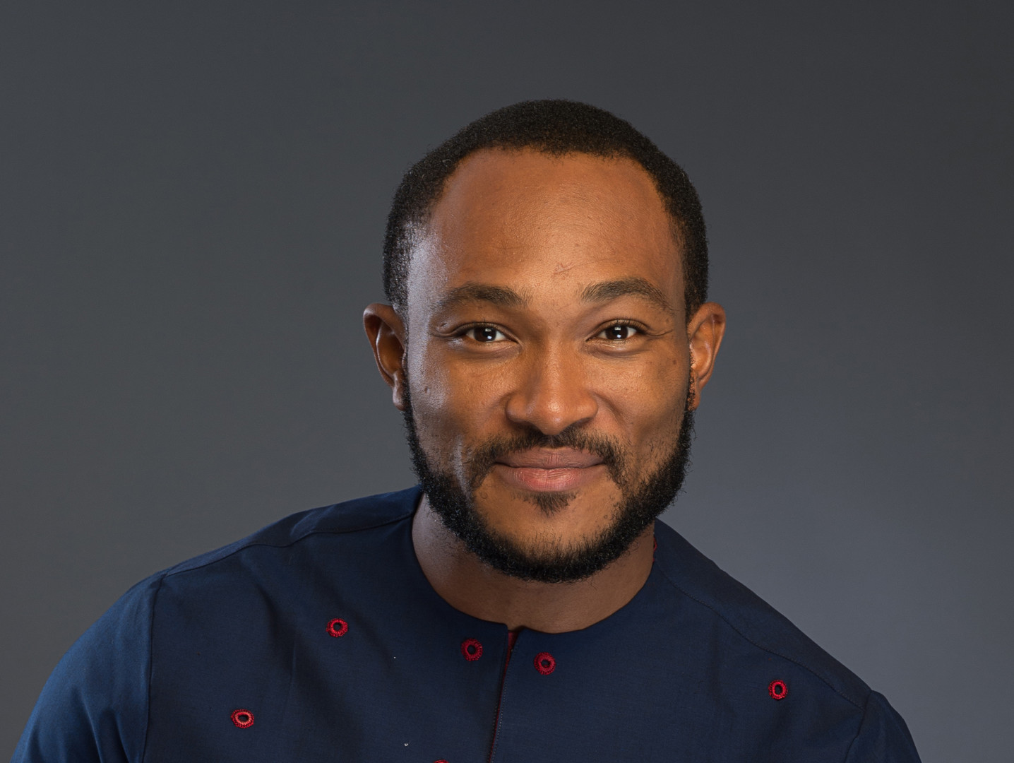 In Who's The Boss You will Fall In Love with Blossom Chukwujekwu