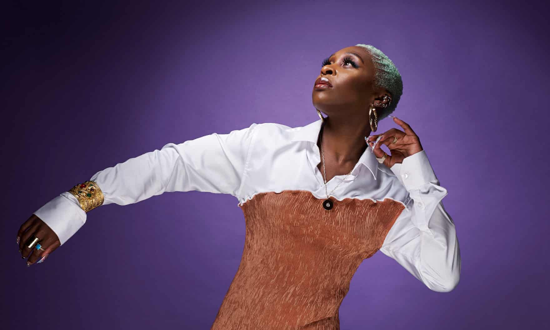 All You Need To Know About Cynthia Erivo, The British-Nigerian Actress Taking Over The World