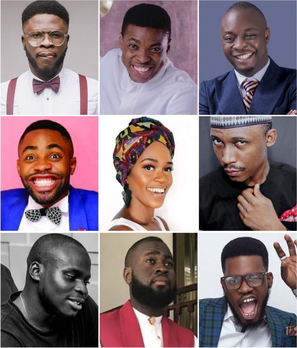 Inside Nigeria's N2bn Comedy Skit Industry