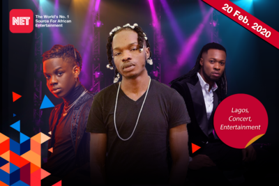 What Music Fans Can Expect From Rema, Flavour And Naira Marley At Gidi Fest