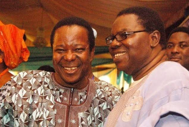 King Sunny Ade And Ebenezer Obey: How Rivalry Forced Fans To Pay Attention