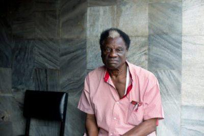 WATCH: Victor Olaiya's Manager Eulogizes Legendary Highlife Musician