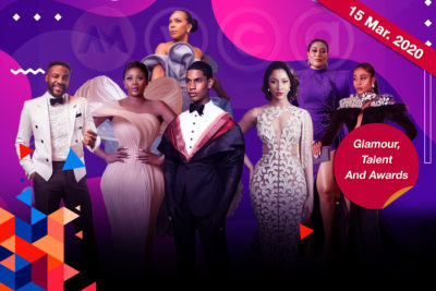 Ten Unforgettable Moments At the 2020 AMVCA