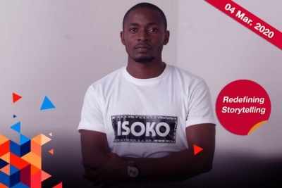 Oghenekume Akpubi - Redefining Storytelling With Illustrations, Graphics And Designs