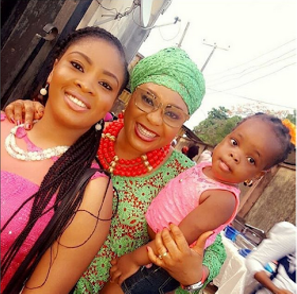 Sola and Bidemi: Two siblings making their father Jide Kosoko proud in Nollywood