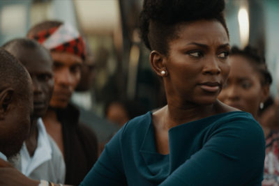 Social Distancing and Chill - 7 Nollywood Movies to Rewatch While You're Stuck Indoors