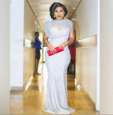 Mercy Aigbe AMVCA 2016