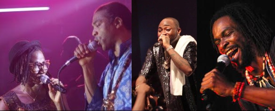 Asa, Femi Kuti, Davido, Beautiful Nubia and other Nigerian stars who have suspended shows over COVID-19