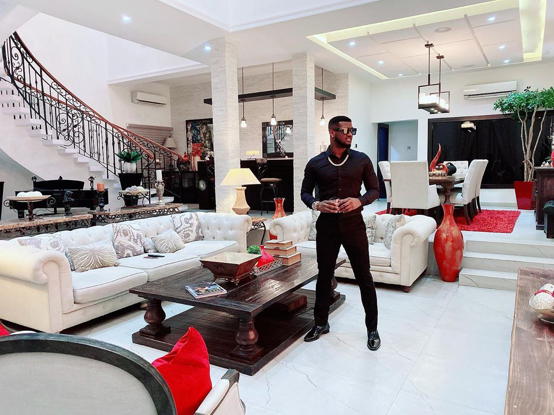 renting your first apartment in Lagos