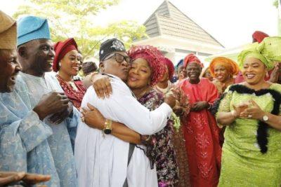 The Complicated Love Story Of Salawa Abeni and Kollington Ayinla
