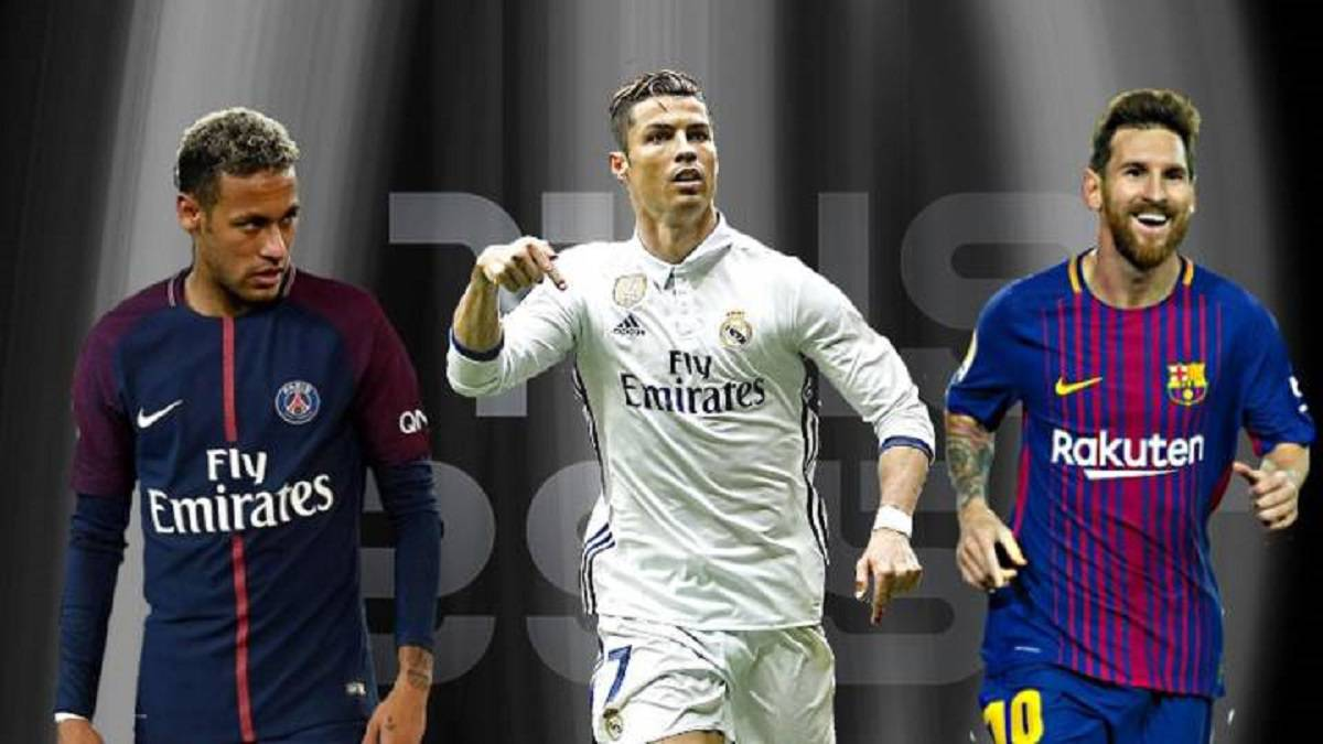 COVID-19: What Ronaldo, Messi, Neymar and other global stars are doing after shut down of major sporting events