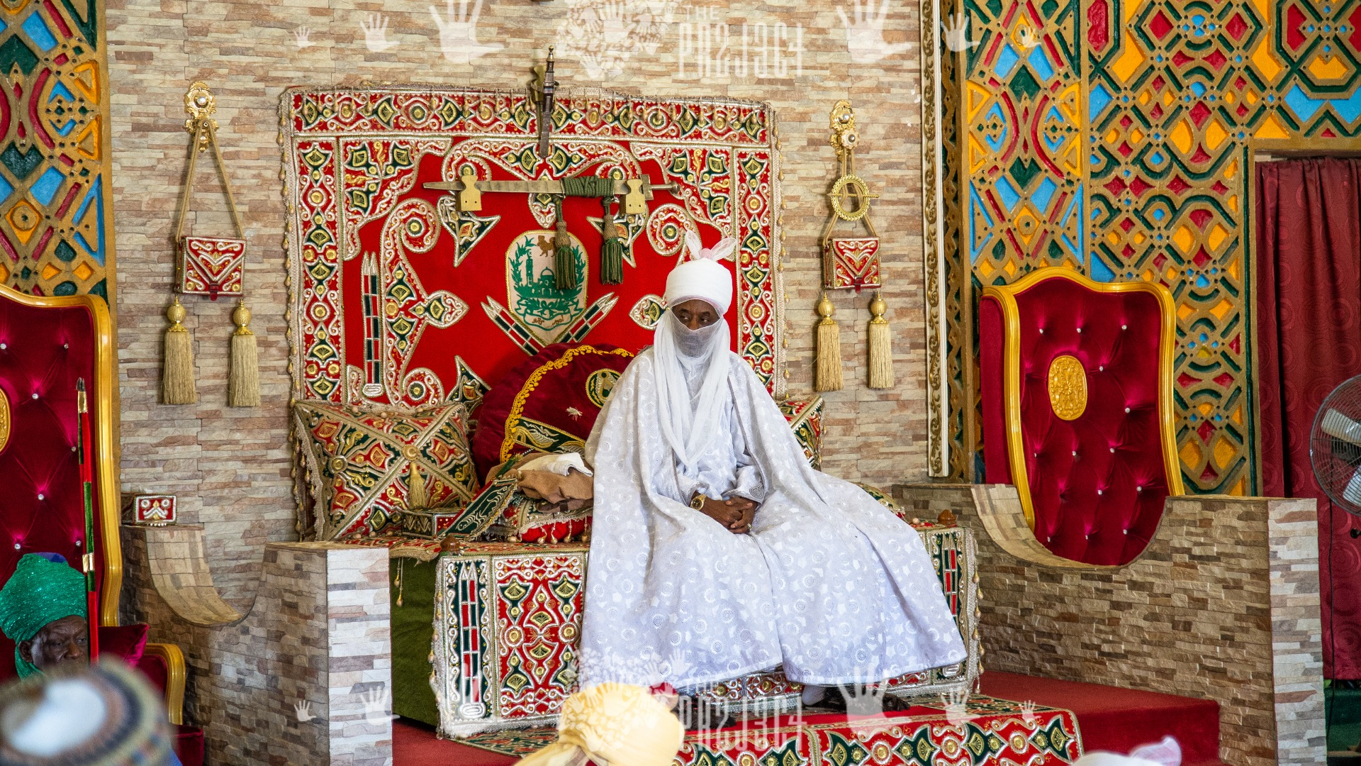 Sanusi Lamido Sanusi's Dethronement: Four Things You Should Know About The Power Of Traditional Rulers In Nigeria