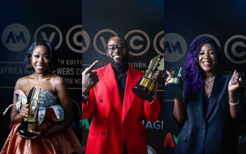 How MultiChoice Is Inspiring A New Wave Of Storytellers Through The AMVCA