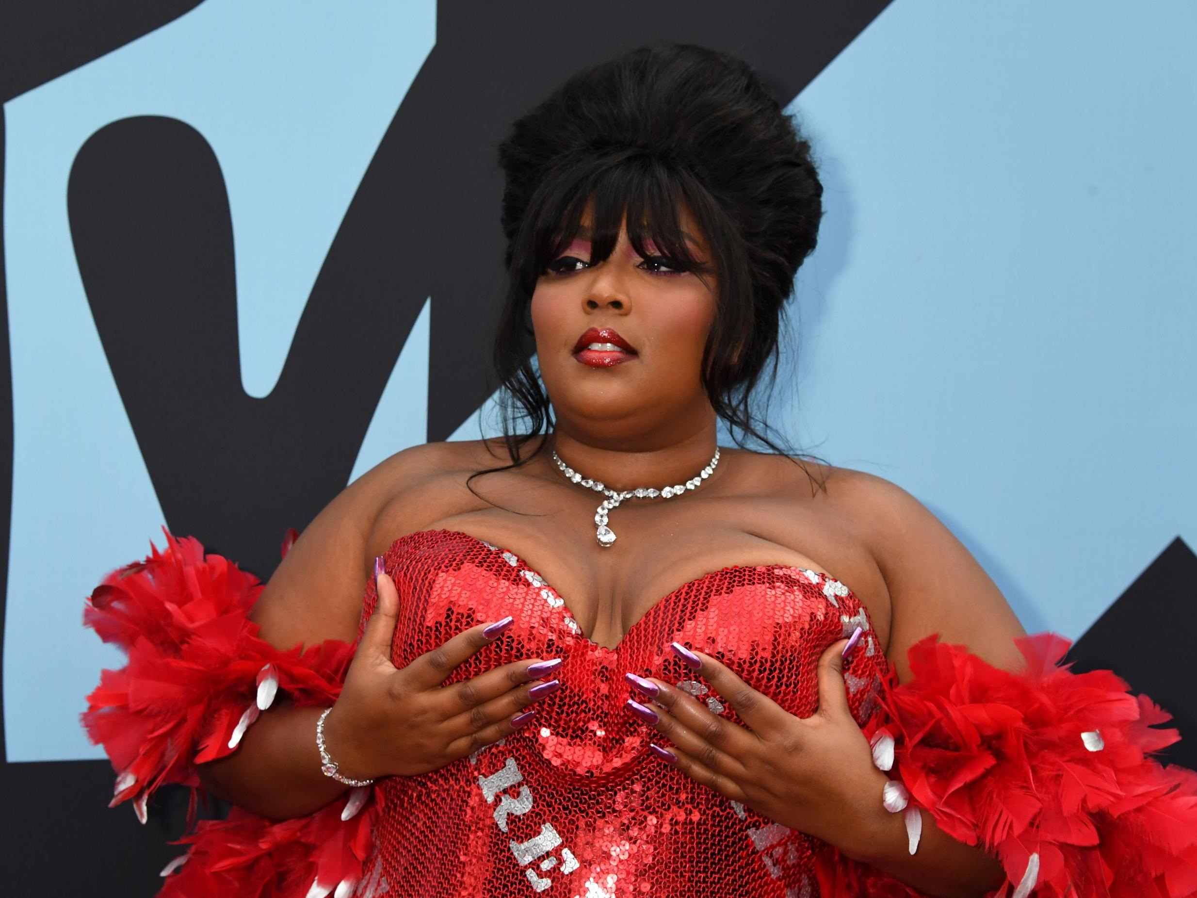 How Lizzo Became One Of The Biggest Pop Stars in The World