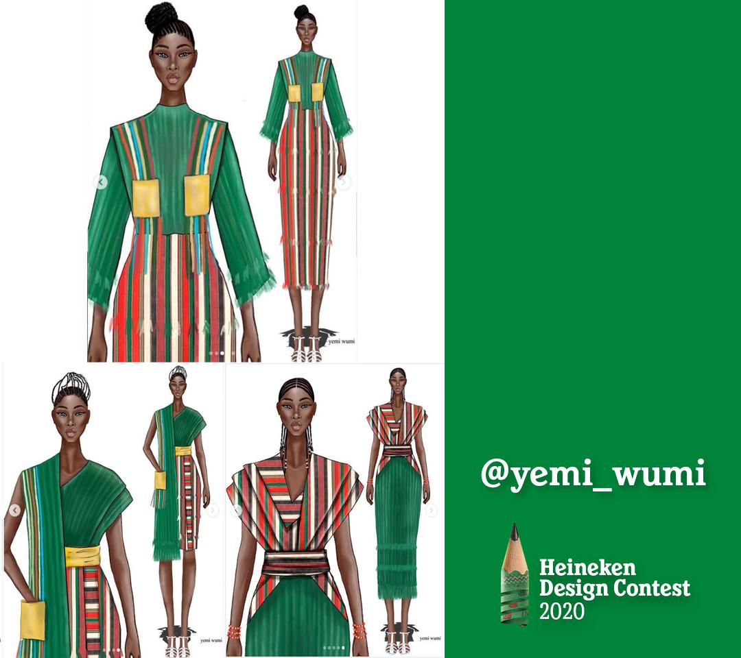 Yemi Wumi