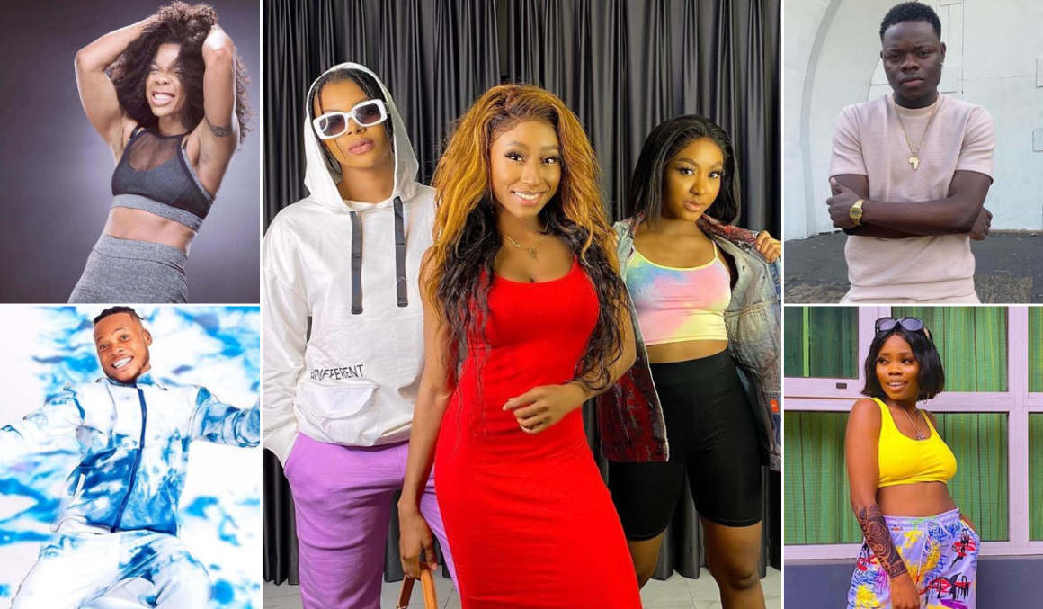 Latest Entertainment News in Nigeria Today