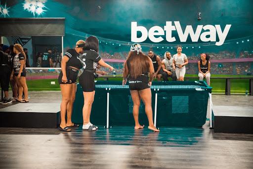 Betway Arena Games