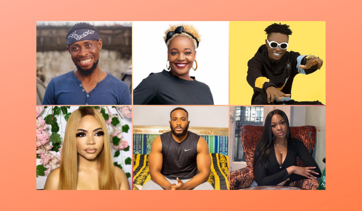 The Big Brother Naija Nominations Show As You Know It Is Back